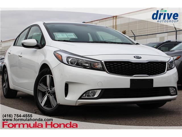 2018 Kia Forte LX+ (Stk: B10668R) in Scarborough - Image 1 of 20