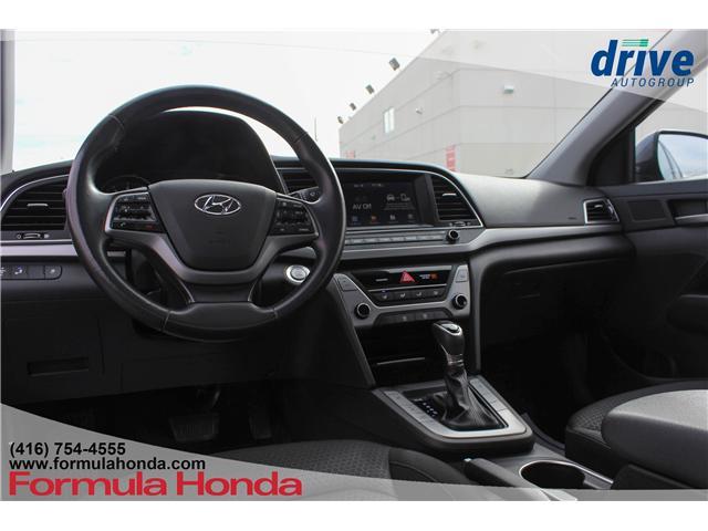 2018 Hyundai Elantra GLS (Stk: B10676R) in Scarborough - Image 2 of 24