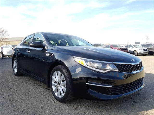 2017 Kia Optima LX+ (Stk: B4062) in Prince Albert - Image 3 of 27