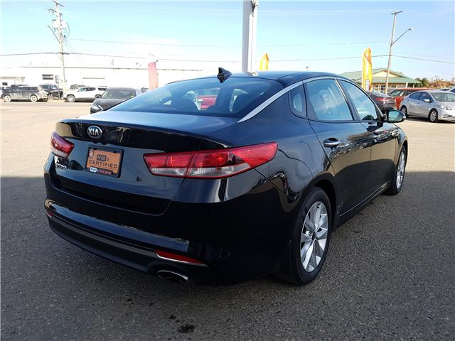 2017 Kia Optima LX+ (Stk: B4062) in Prince Albert - Image 18 of 27