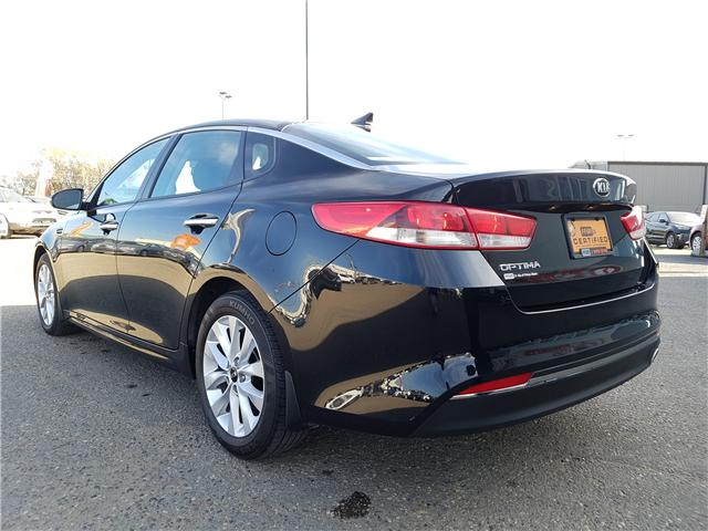 2017 Kia Optima LX+ (Stk: B4062) in Prince Albert - Image 20 of 27