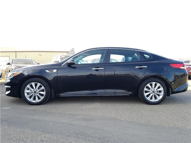 2017 Kia Optima LX+ (Stk: B4062) in Prince Albert - Image 21 of 27