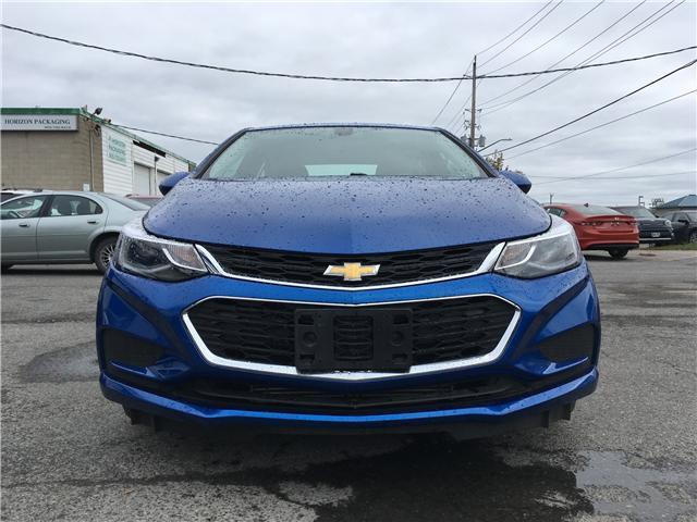 2018 Chevrolet Cruze LT Auto (Stk: 18-48312) in Georgetown - Image 2 of 26