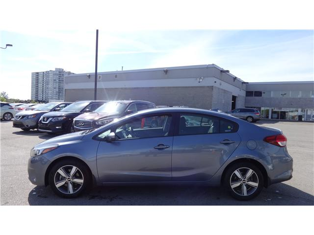 2018 Kia Forte LX+ (Stk: U12293R) in Scarborough - Image 2 of 19
