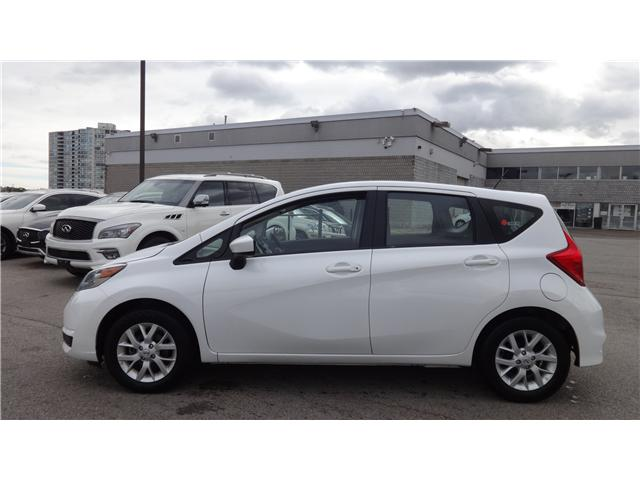 2018 Nissan Versa Note 1.6 SV (Stk: U12291R) in Scarborough - Image 2 of 21