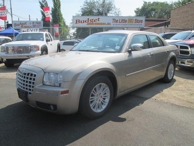 2008 Chrysler 300 Touring (Stk: bp350) in Saskatoon - Image 1 of 19