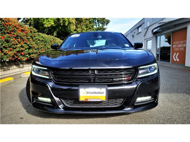 2017 Dodge Charger SXT (Stk: G0067) in Abbotsford - Image 2 of 18