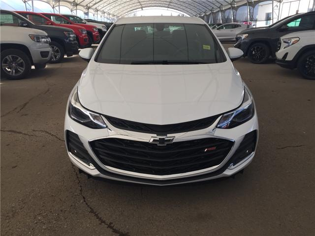 2019 Chevrolet Cruze LT (Stk: 168845) in AIRDRIE - Image 2 of 21