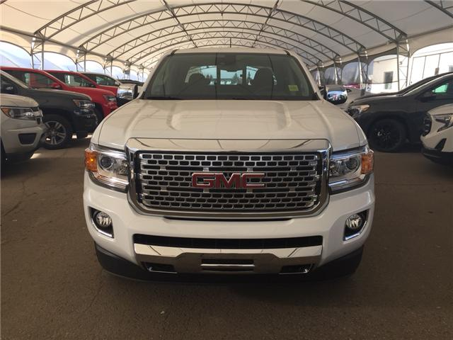 2019 GMC Canyon Denali (Stk: 168965) in AIRDRIE - Image 2 of 19