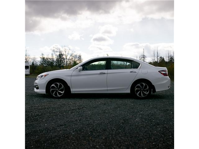 2016 Honda Accord EX-L (Stk: U4953A) in Woodstock - Image 3 of 13