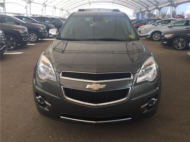 2012 Chevrolet Equinox 2LT (Stk: 130989) in AIRDRIE - Image 2 of 19