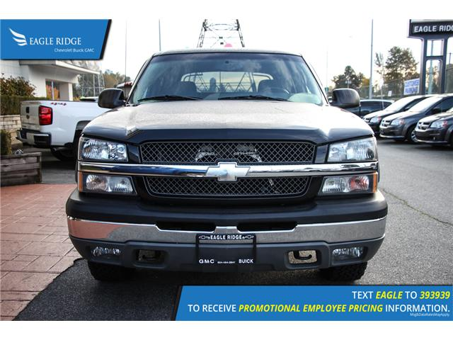 2003 Chevrolet Avalanche 1500 Base (Stk: 039311) in Coquitlam - Image 2 of 15