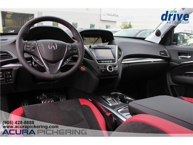 2019 Acura MDX A-Spec (Stk: AT250) in Pickering - Image 2 of 33