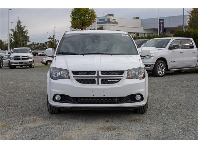 2019 Dodge Grand Caravan GT (Stk: K553833) in Abbotsford - Image 2 of 30