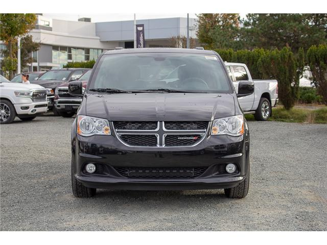 2019 Dodge Grand Caravan CVP/SXT (Stk: K559315) in Abbotsford - Image 2 of 29