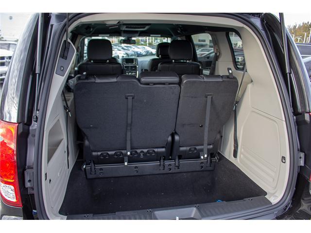 2019 Dodge Grand Caravan CVP/SXT (Stk: K559315) in Abbotsford - Image 10 of 29