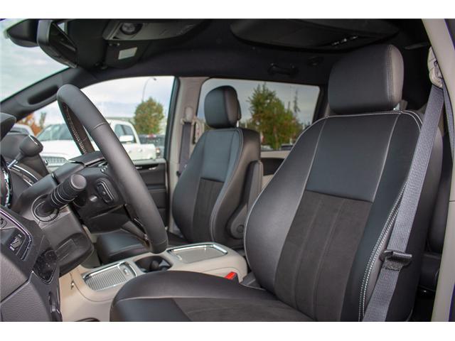 2019 Dodge Grand Caravan CVP/SXT (Stk: K559315) in Abbotsford - Image 11 of 29
