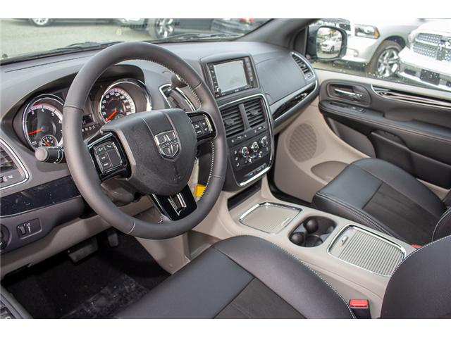 2019 Dodge Grand Caravan CVP/SXT (Stk: K559315) in Abbotsford - Image 12 of 29