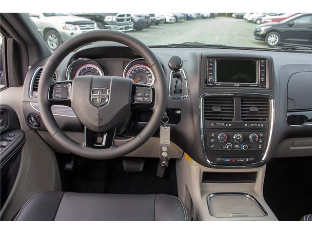 2019 Dodge Grand Caravan CVP/SXT (Stk: K559315) in Abbotsford - Image 15 of 29