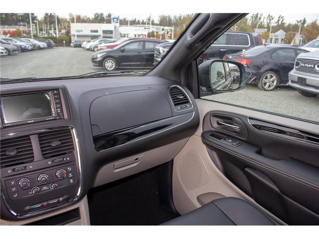 2019 Dodge Grand Caravan CVP/SXT (Stk: K559315) in Abbotsford - Image 16 of 29
