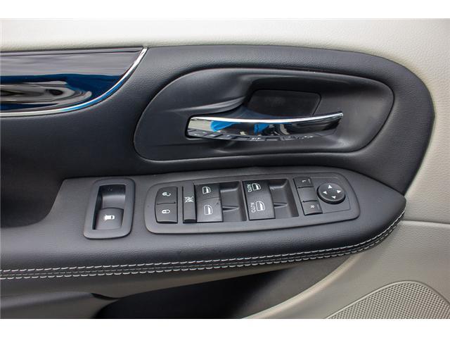 2019 Dodge Grand Caravan CVP/SXT (Stk: K559315) in Abbotsford - Image 21 of 29
