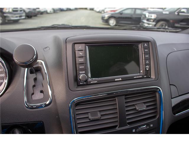 2019 Dodge Grand Caravan CVP/SXT (Stk: K559315) in Abbotsford - Image 25 of 29