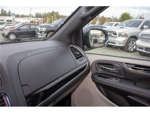 2019 Dodge Grand Caravan CVP/SXT (Stk: K559315) in Abbotsford - Image 28 of 29