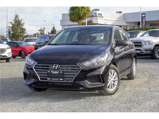 2019 Hyundai Accent Preferred (Stk: KA047132) in Abbotsford - Image 3 of 25