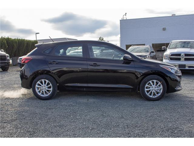 2019 Hyundai Accent Preferred (Stk: KA047132) in Abbotsford - Image 8 of 25