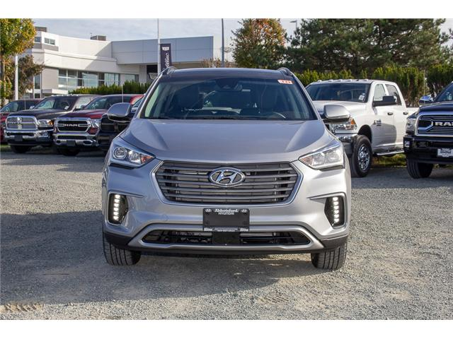 2019 Hyundai Santa Fe XL Luxury (Stk: KF304085) in Abbotsford - Image 2 of 29