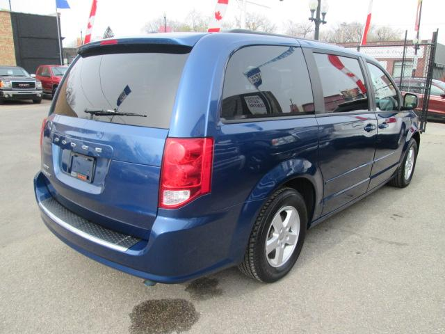 2011 Dodge Grand Caravan SE/SXT (Stk: bp456) in Saskatoon - Image 5 of 17