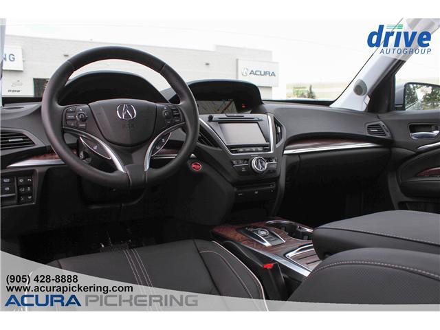 2019 Acura MDX Elite (Stk: AT219) in Pickering - Image 2 of 32