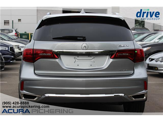 2019 Acura MDX Elite (Stk: AT156) in Pickering - Image 6 of 32