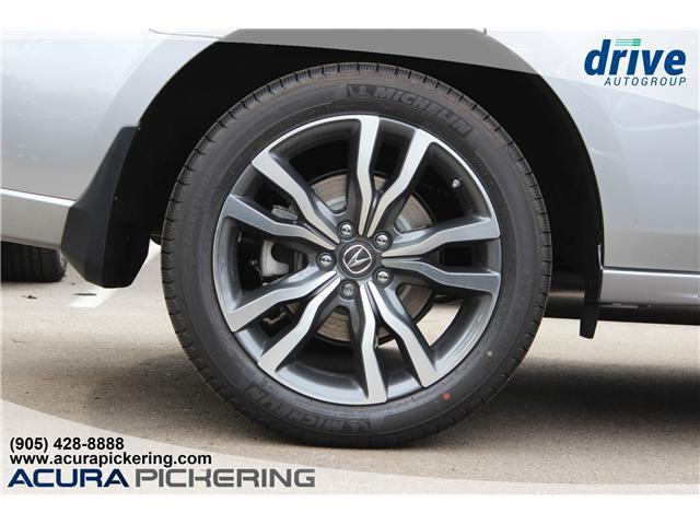 2019 Acura MDX Elite (Stk: AT156) in Pickering - Image 23 of 32