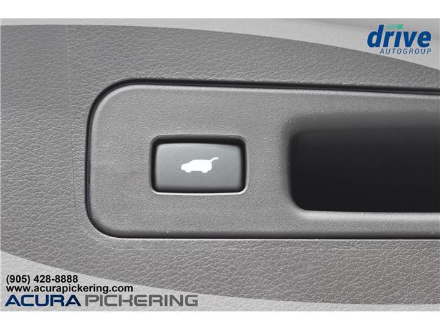 2019 Acura MDX Elite (Stk: AT156) in Pickering - Image 27 of 32