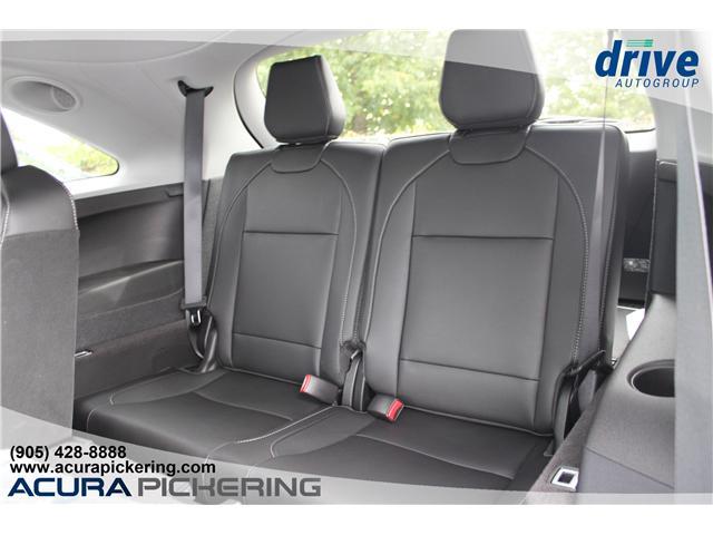 2019 Acura MDX Elite (Stk: AT156) in Pickering - Image 31 of 32