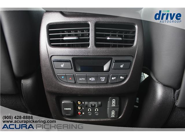 2019 Acura MDX Elite (Stk: AT156) in Pickering - Image 30 of 32
