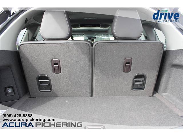 2019 Acura MDX Elite (Stk: AT156) in Pickering - Image 26 of 32