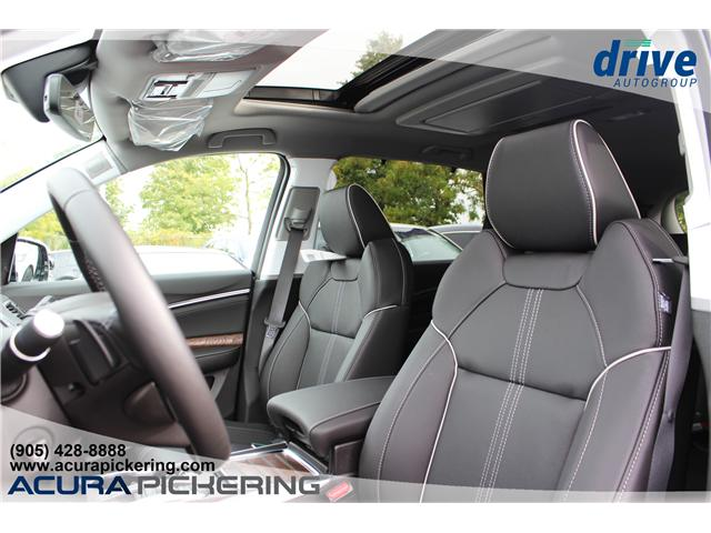 2019 Acura MDX Elite (Stk: AT156) in Pickering - Image 8 of 32