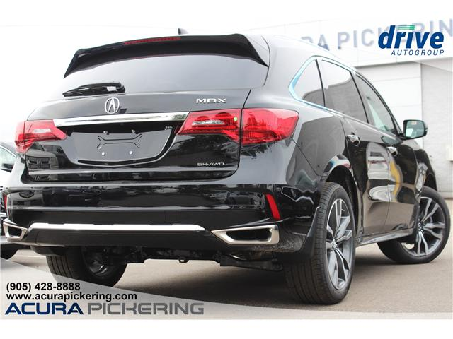 2019 Acura MDX Elite (Stk: AT157) in Pickering - Image 4 of 9