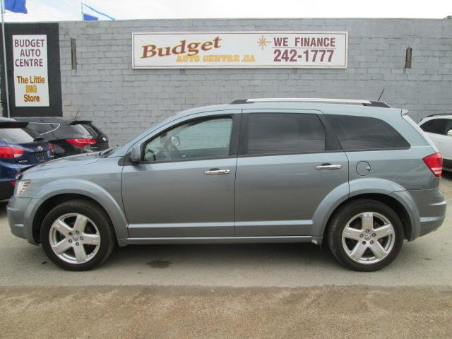 2010 Dodge Journey R/T (Stk: bp253) in Saskatoon - Image 1 of 18