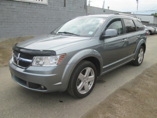 2010 Dodge Journey R/T (Stk: bp253) in Saskatoon - Image 2 of 18