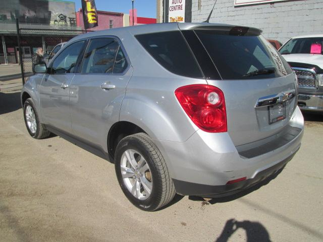 2011 Chevrolet Equinox LS (Stk: bp346) in Saskatoon - Image 3 of 16