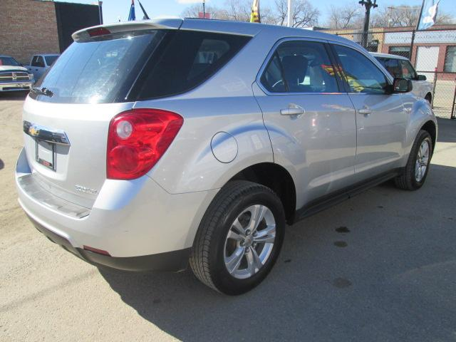 2011 Chevrolet Equinox LS (Stk: bp346) in Saskatoon - Image 5 of 16