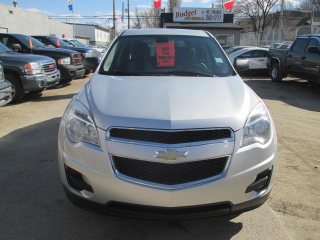 2011 Chevrolet Equinox LS (Stk: bp346) in Saskatoon - Image 7 of 16