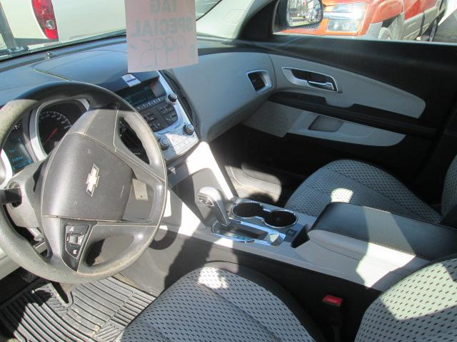 2011 Chevrolet Equinox LS (Stk: bp346) in Saskatoon - Image 11 of 16