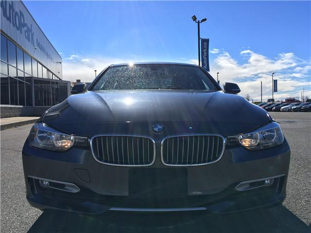 2014 BMW 320i xDrive (Stk: 14-72005JB) in Barrie - Image 2 of 27
