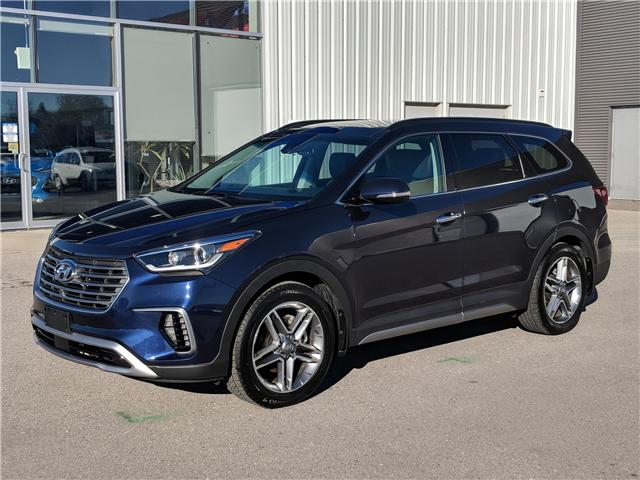 2018 Hyundai Santa Fe XL Ultimate (Stk: 80308) in Goderich - Image 1 of 19