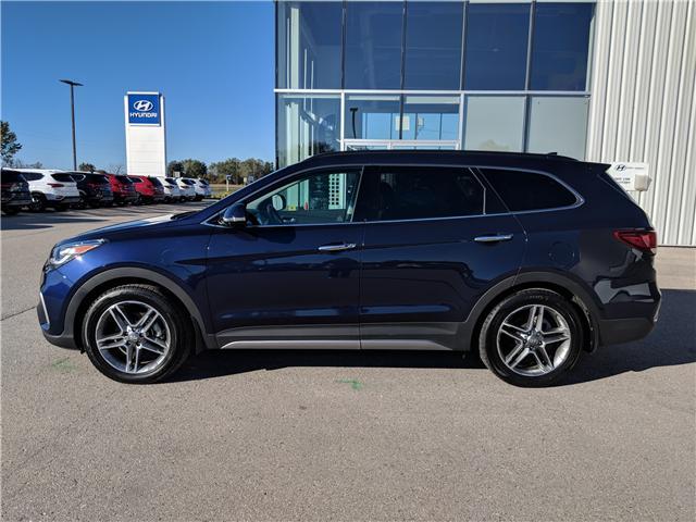 2018 Hyundai Santa Fe XL Ultimate (Stk: 80308) in Goderich - Image 2 of 19
