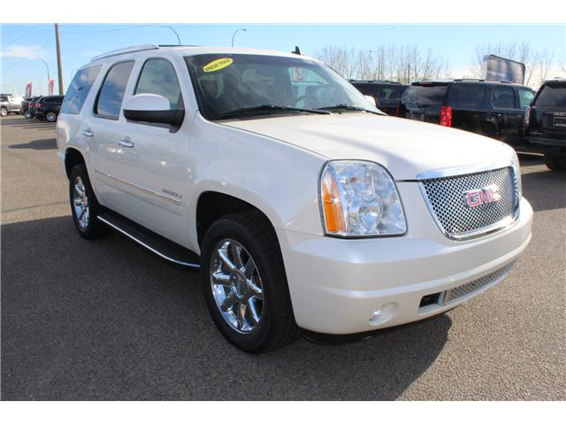 2013 GMC Yukon Denali (Stk: 148988) in Medicine Hat - Image 1 of 22